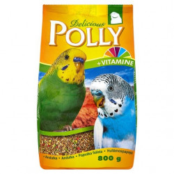 Vitakraft Polly Andulka 800g