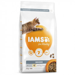 IAMS Cat Adult Ind Chicken 2 kg