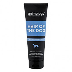 Animology Šampón Hair of the Dog - rozčesávanie 250ml
