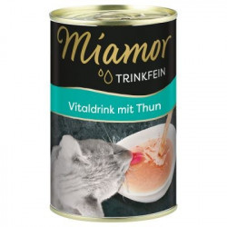 Miamor VitalDrink tuniak 135ml