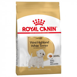Royal Canin West Highland White Terrier Adult - 1,5 kg