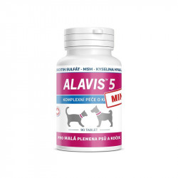 Alavis™ 5 mini - 90 tabliet