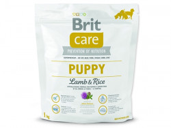 Brit Care Puppy All Breed Lamb & Rice - 1 kg
