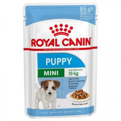 Royal Canin Mini Puppy 12 x 85 g