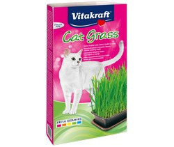 Vitakraft Cat-Grass – 120 g