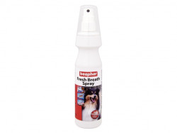Beaphar Fresh Breath spray - 150 ml